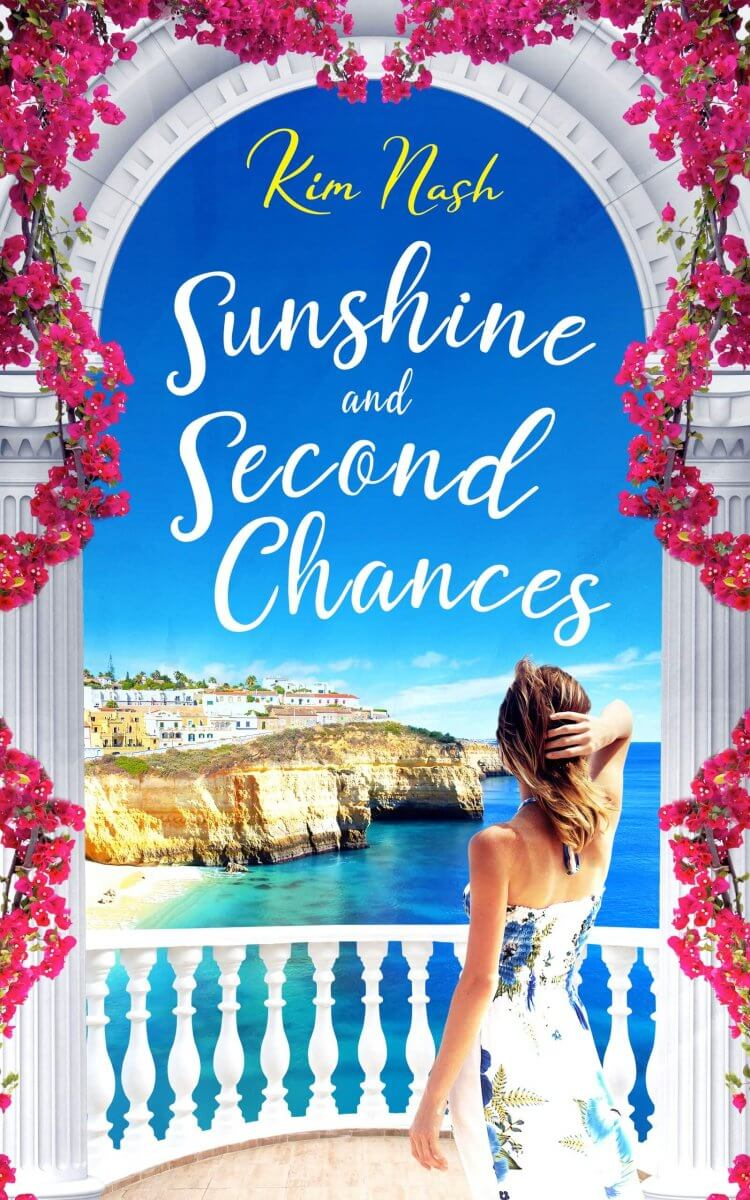 Sunshine and Second Chances - Kim Nash